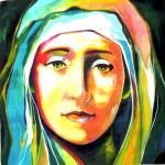 Mary: A Bridge Between Islam and Christianity