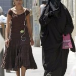 Europe's Battle of the Burqa