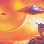 The Arrival of Extraterrestrials on the American Religious Landscape