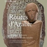 "Greetings from the Louvre's ""Roads to Arabia"" Exhibition"