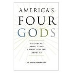 Americans' views of God shape attitudes on key issues