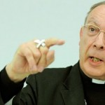 Conservative Belgian Archbishop in Eye of Storm