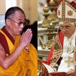 Holy Men: Encounters with Pope Benedict XVI and the Dalai Lama