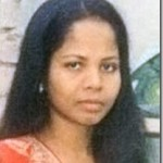 This month a Pakistani court sentenced Isham's mother, 45-year-old Asia Bibi ...