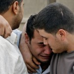 Church Attack Seen as Strike at Iraq's Core