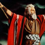 How Moses Created Thanksgiving: The Biblical Roots of America's Holiday