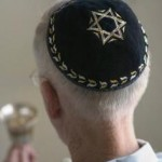 A Yarmulke Grows in Jordan and the Hypocrisy of Moderation