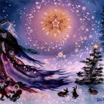A Pagan Christmas in a Yuletide Way