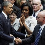Obama scoffs at Jesus: Frankin Graham