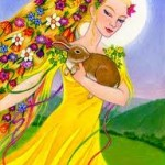 Of Eggs and Bunnies…