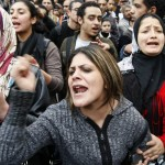 Egypt's Revolution Is Leaving Women Behind