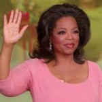The Church of Oprah Winfrey and a Theology of Suffering
