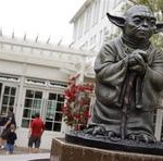 Religion Lately: A Star Wars Mecca, Remembering Slackmaster Bob & Anonymous as Religion?