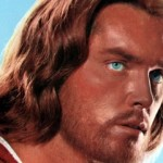 The Sacred and the Strange: An Aryan Jesus?