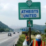 An Atheist with Atheists United