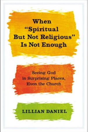 Spiritual-Not-Religious or Just Lazy?