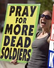 North Carolina Funeral Protest Bill Targeting Westboro Baptist Church Passes State Senate