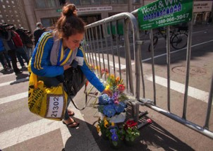 Who Bombed the Boston Marathon?