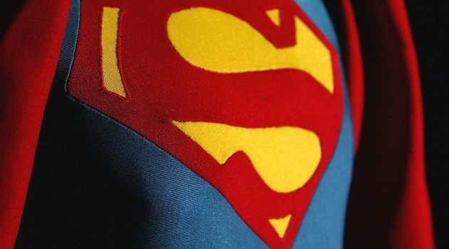 10 Reasons Superman Is Really Jewish