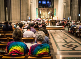 Gay-Friendly Churches And Houses Of Worship Growing, According To National Congregations Study