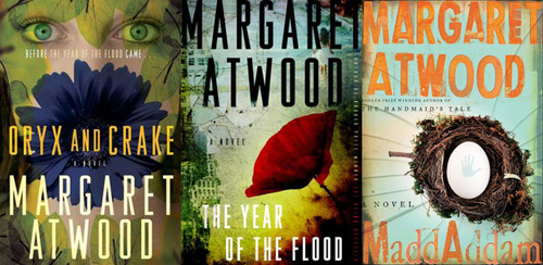 Predicting the Future: Real Fake Christian Sects in Margaret Atwood's MaddAddam Trilogy.