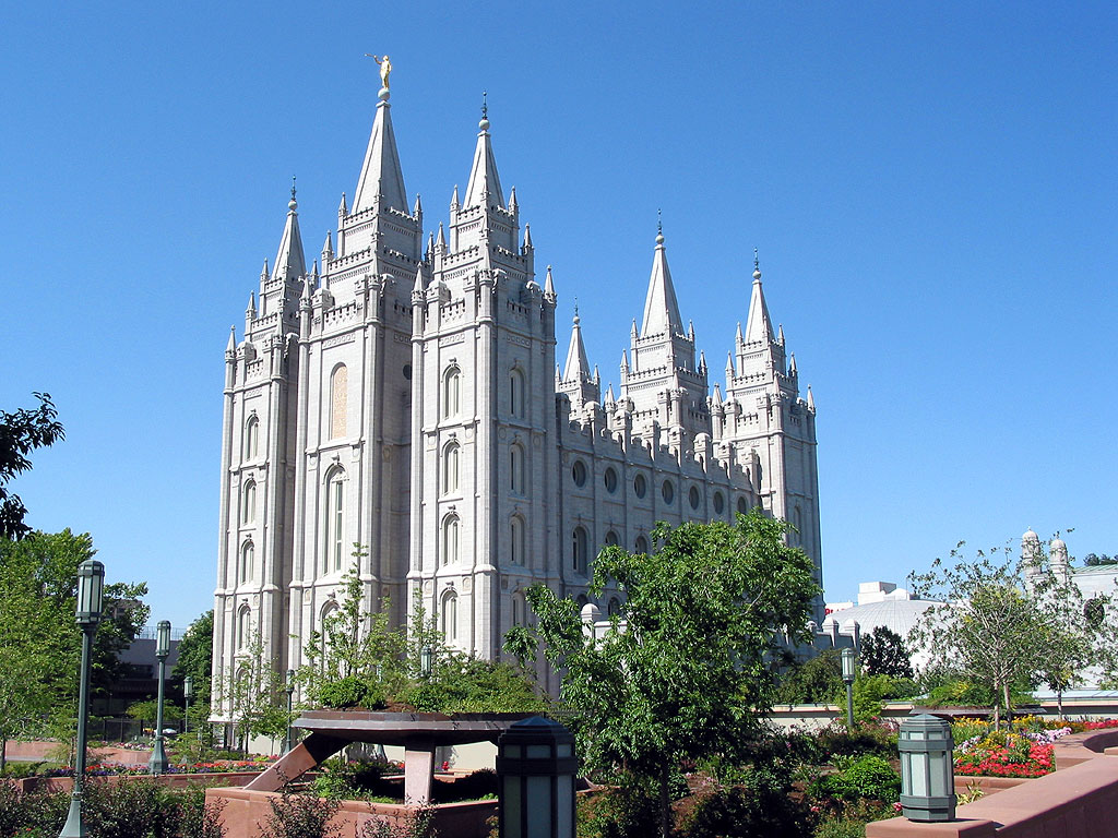 Mormon Church Explains Past Racism, Ban On Black Priests