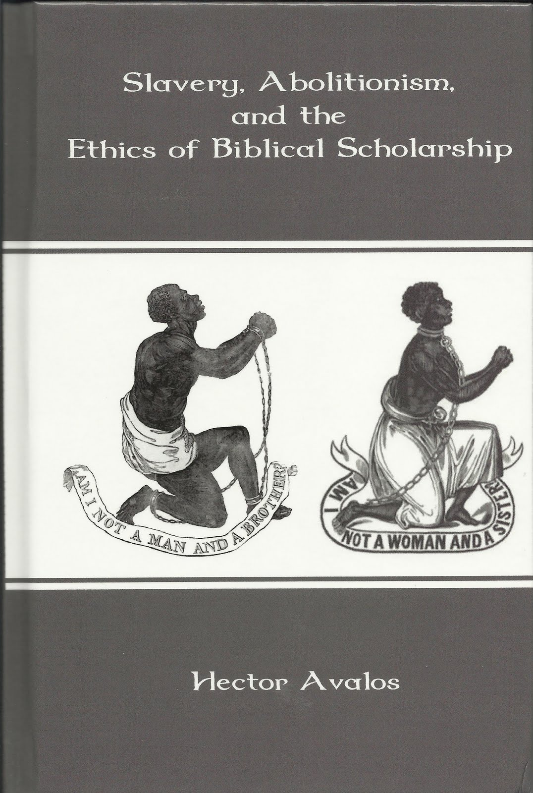 Examining Issues of Identification and Ethical Concerns in Biblical Scholarship:  An Interview with Hector Avalos